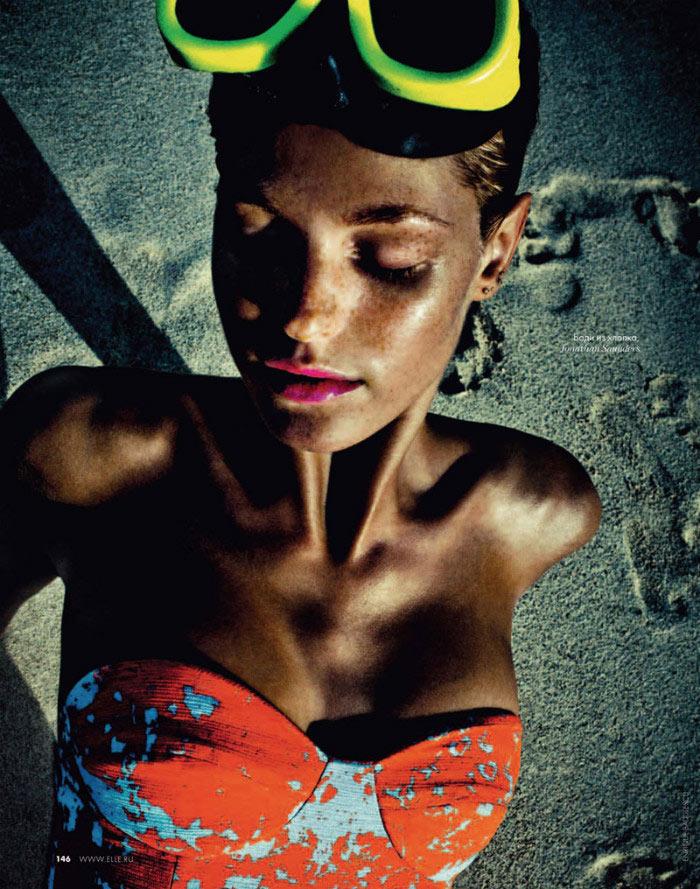 Anya Sartor Nude Photos 65