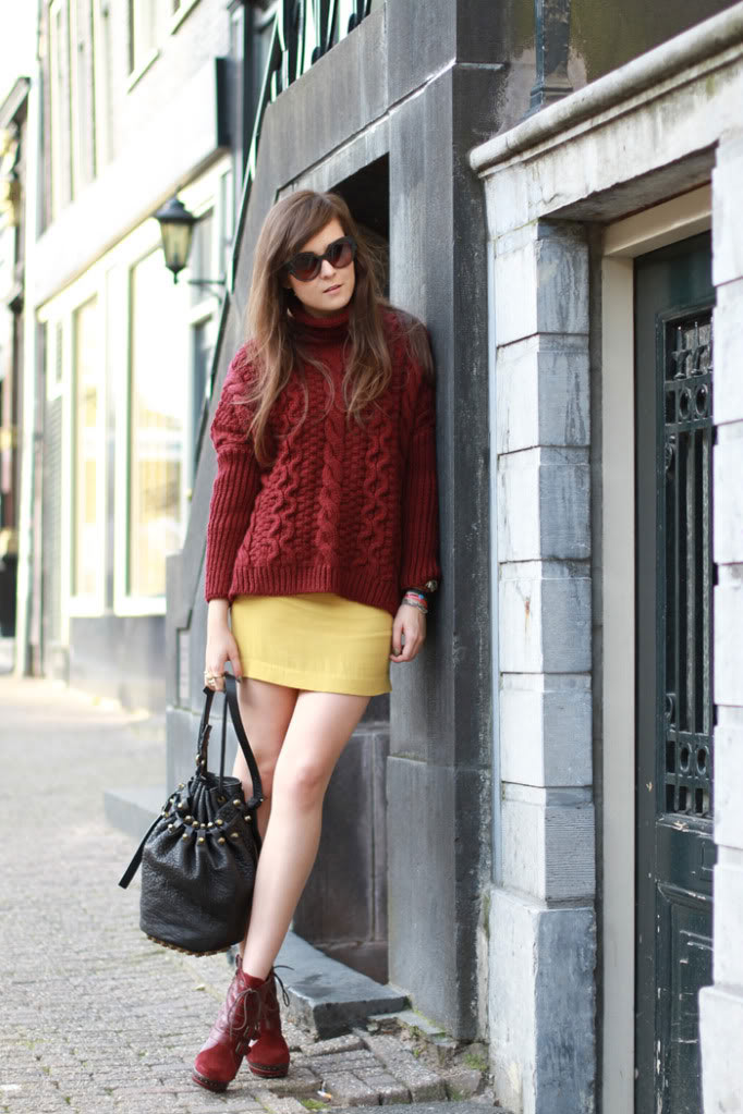 Look Of The Day Matchy Matchy Stylescrapbook