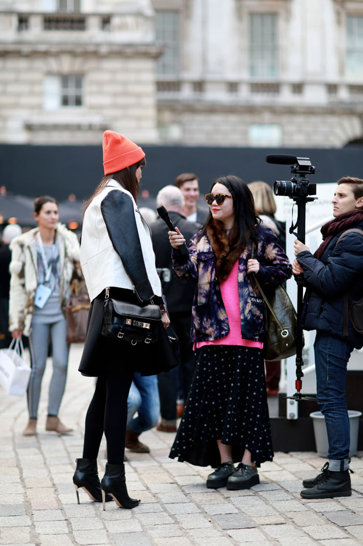 Life As A Fashion Blogger With Canon Stylescrapbook