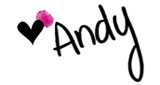 andy signature