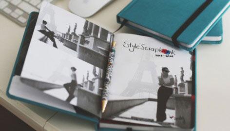 STYLESCRAPBOOK 2013-2014