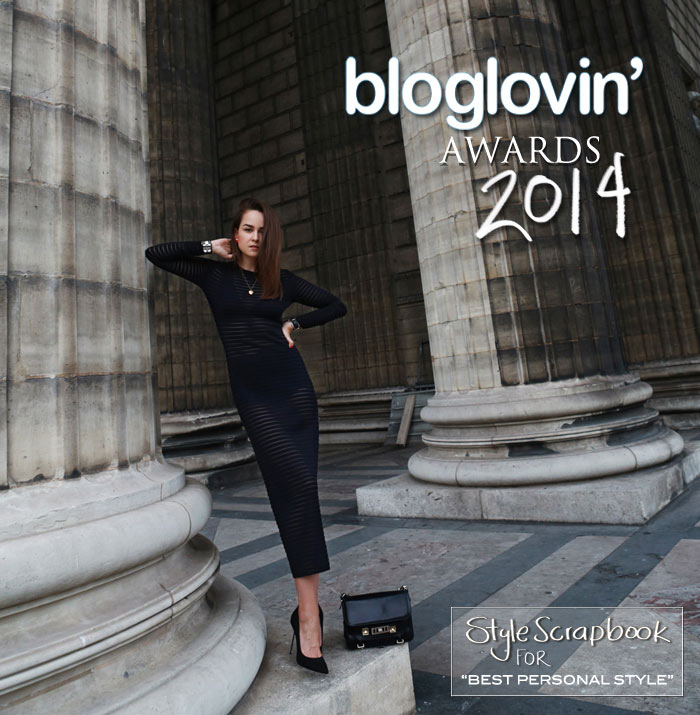 Bloglovinawards