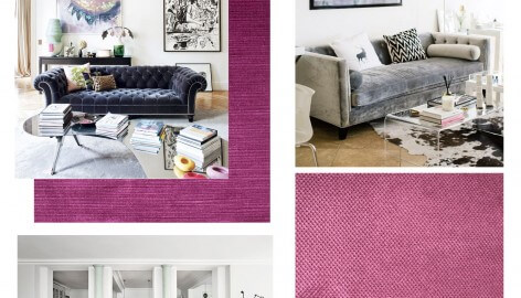 HOW TO BRING VELVET INTO YOUR HOME DECOR