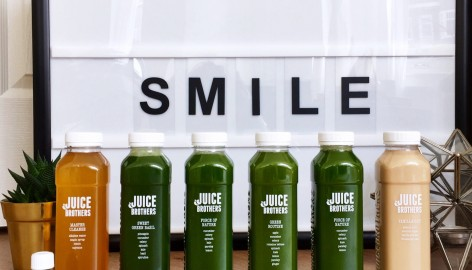 3 DAY JUICE CLEANSE DETOX DIARY