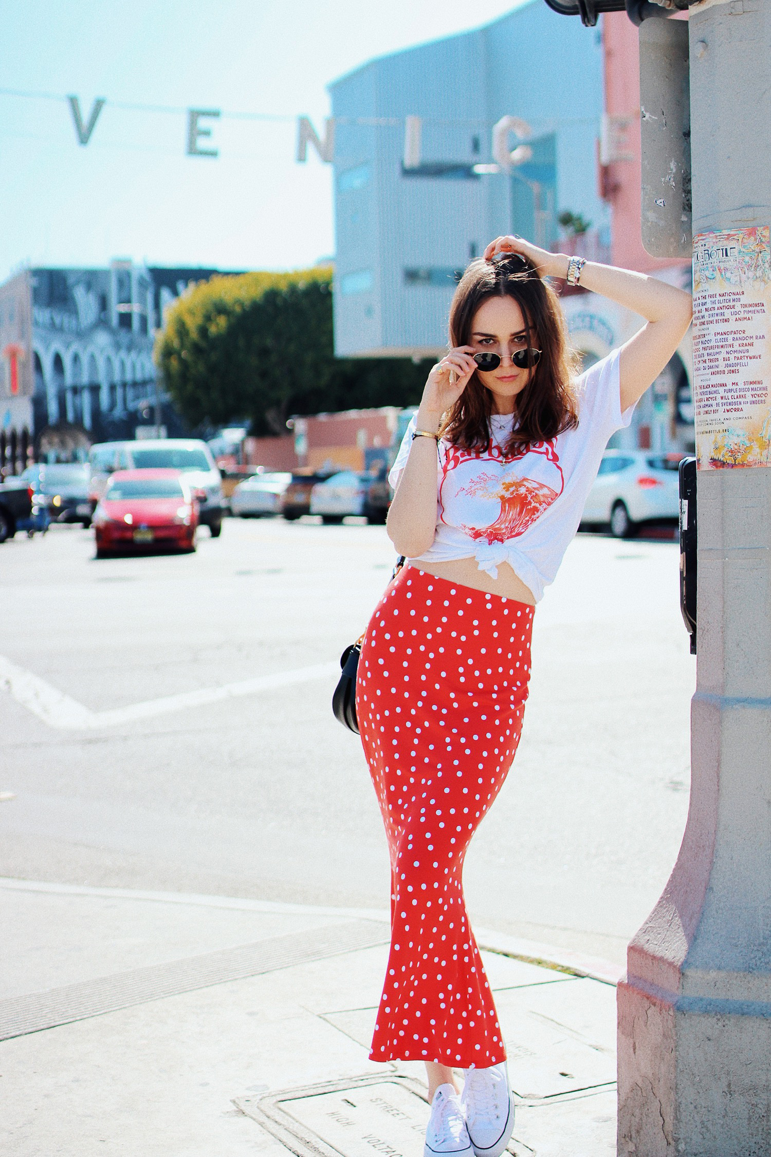 THE SKIRT YOU NEED THIS SUMMER