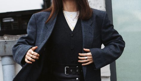 STYLE: THE RISE OF THE OVERSIZED BLAZER