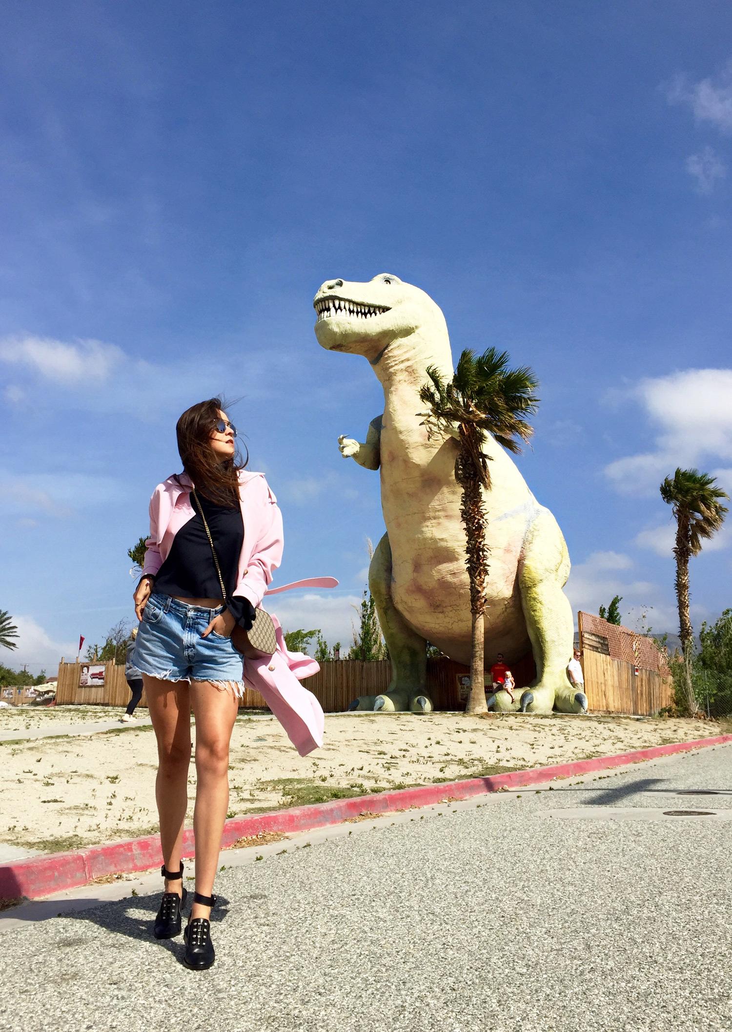 StyleScrapbook bag Coachella 2016